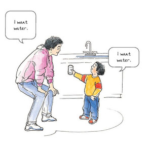 Using Echolalia to Communicate for Children with Autism