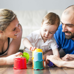 Importance of parents' involvement in an Intervention Programme / Therapy