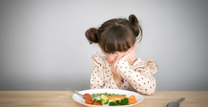 Strategies to deal with fussy eating (food sensitivity) in Autism