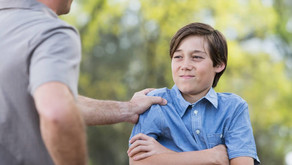 Importance of Body Language, Teaching Gestures for Children with Autism