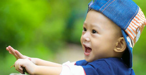 Autism speech development requires intervention that works on various areas of skills