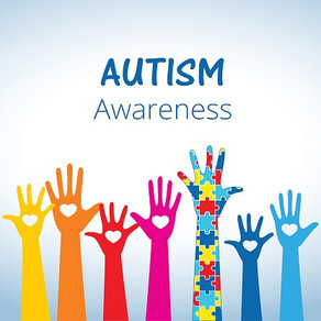 Importance of Public Awareness for Autism
