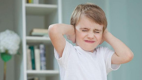 What is the link between sensory disorders and repetitive behaviours?