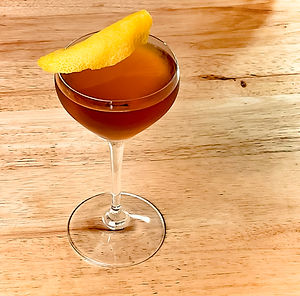 The Hastings Cocktail