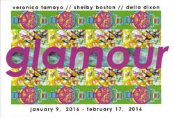 Glamour: Veronica Tamayo, Shelby Boston, & Della Dixon