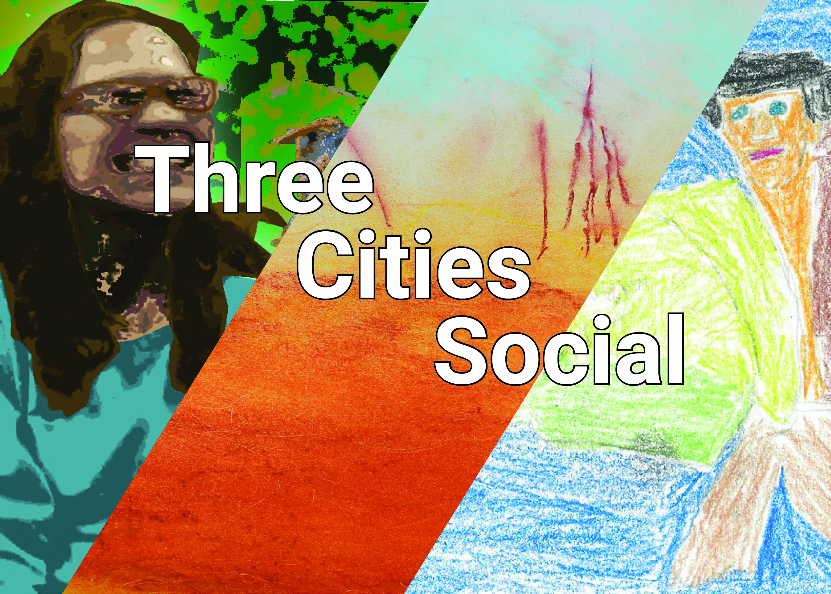 Three Cities Social