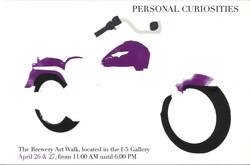 Personal Curiosities