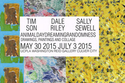 AnimalDaydreamingRandomness: Tim Son, Dale Riley, & Sally Sewell