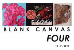 Blank Canvas Four