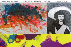 The Spirit of Gentleness: Gilberto Alfaro, Stephen Hopkins, & John Smith