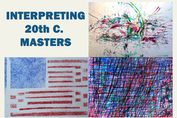 Interpreting 20th Century Masters