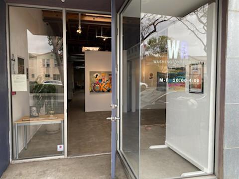 Momentum Creative (Formerly Washington Reid Gallery)