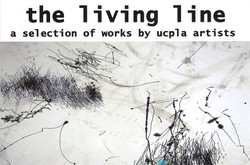 The Living Line: A Selection of Works by UCPLA Artists