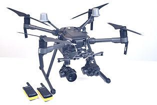 Luftbild Drohne Dortmund