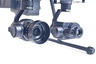 Luftbild Drohne Dortmund Zoomkamera