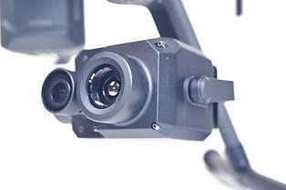 Luftbild Drohne Dortmund Wärmebildkamera