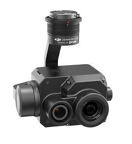 FLIR XT2 DJI Drohne Dortmund NRW Wärmebild Infrarotkamera
