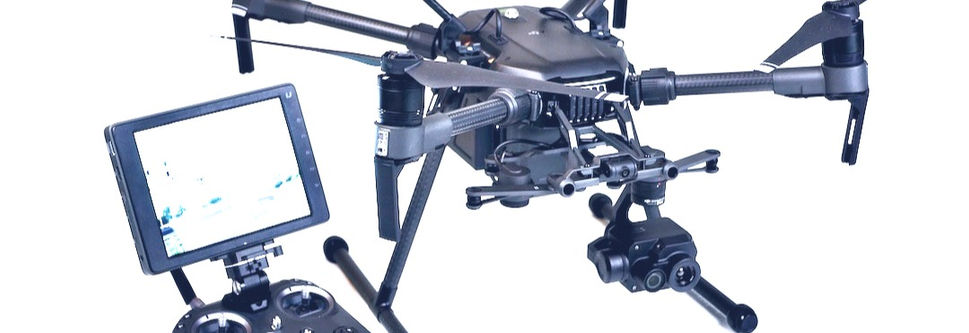 DJI M210 V2 D-RTK Drone-Experts