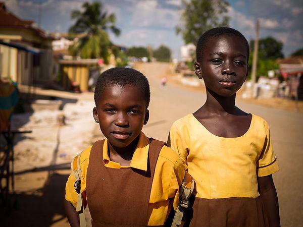 Kumasi School Girls.jpg