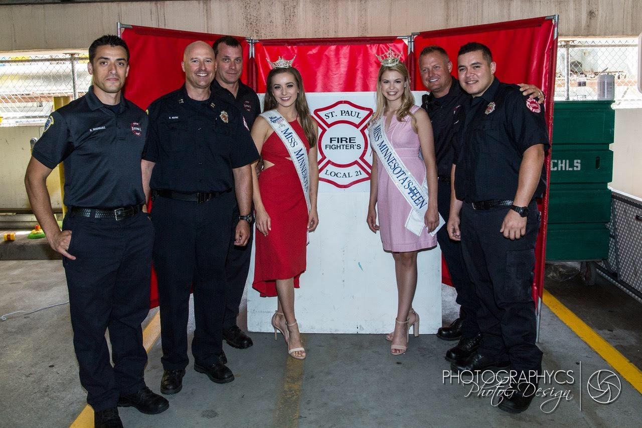 Gillette Fireman's Carnival
