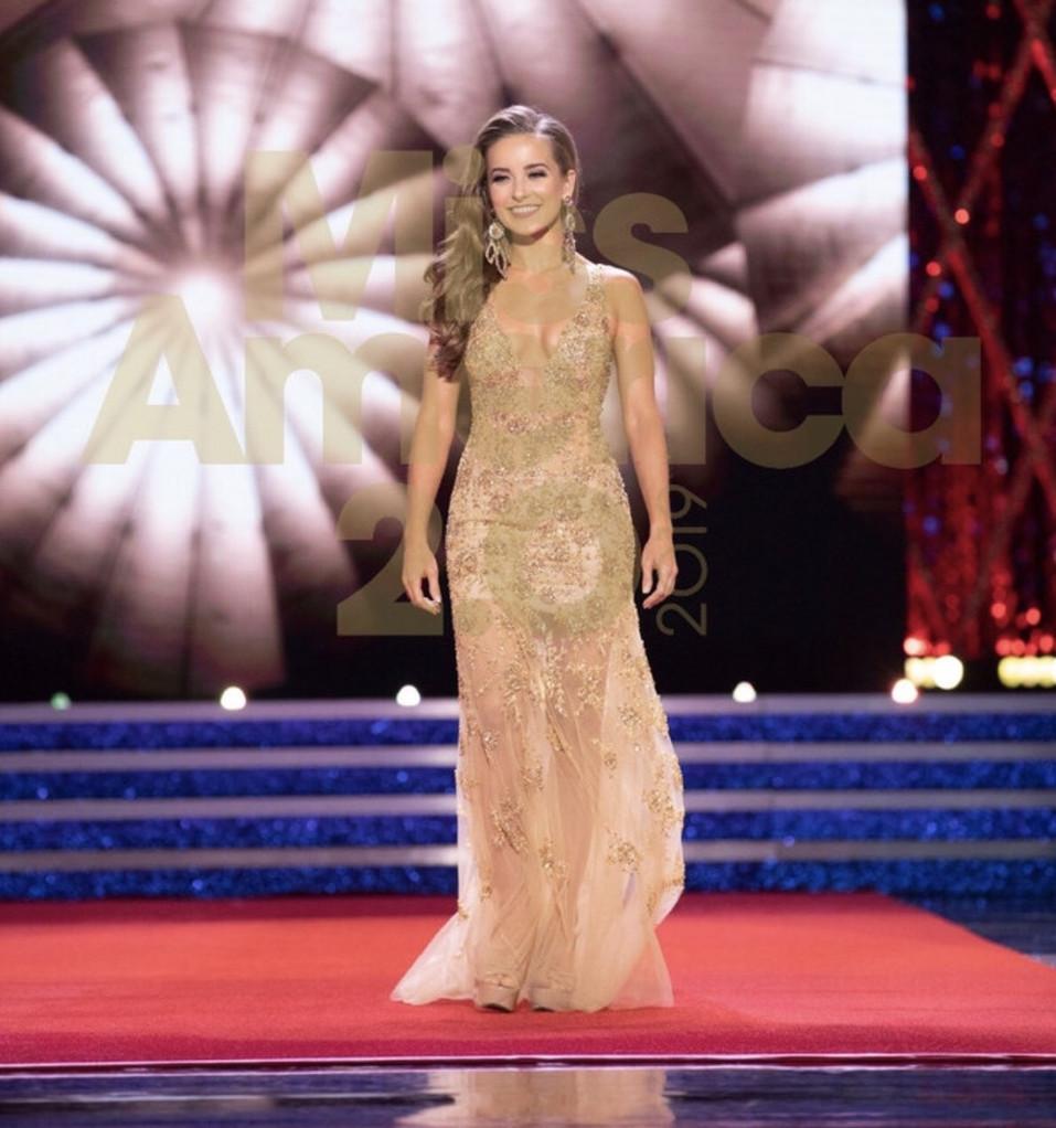 Miss America Top 12