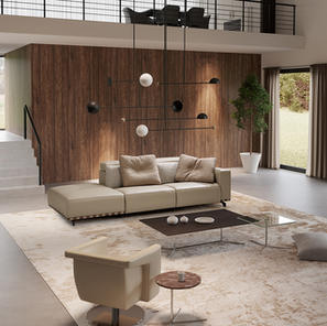 Concetto Recliner Sofa