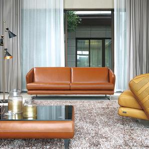 Ondulare 3-Seater Sofa