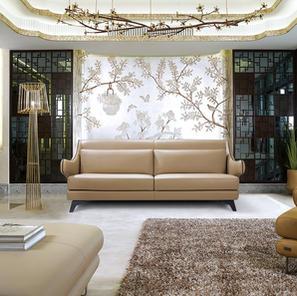 Largo 3-Seater Sofa