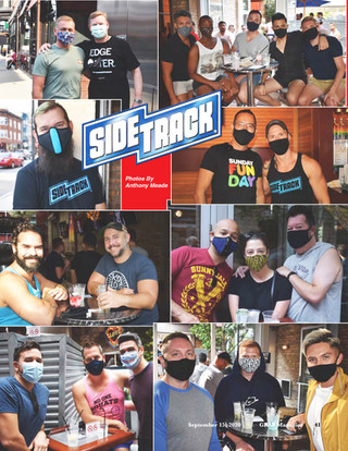 September 15, 2020 Issue