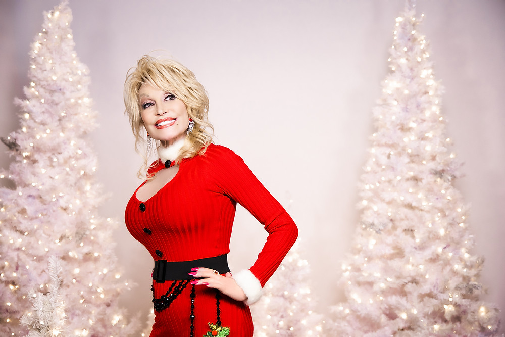 Dolly Parton Christmas