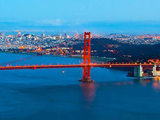 Travel: San Francisco, California