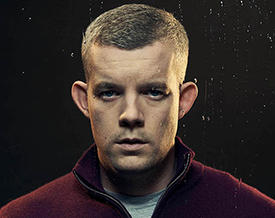 Russell Tovey - Silver Fox Fever