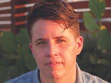 Leaving: An Interview lesbian writer Lauren Hough