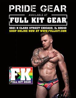 Full Kit Gear