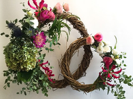 Bridal Trail Bouquet