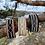 Thumbnail: Wide bracelet -Jaarja