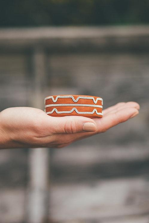 Wide bracelet - Suvhpie