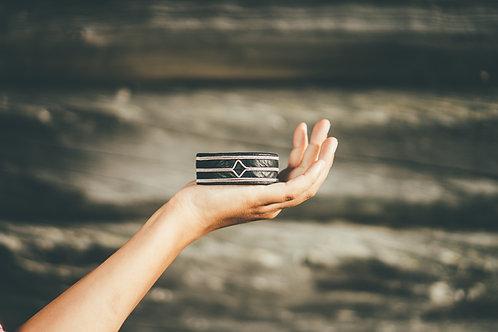 Wide bracelet - Tjovke