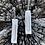 Thumbnail: Snow light/ Kuenjidahke - Earrings