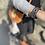 Thumbnail: Wide bracelet -Åeksie