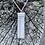 Thumbnail: Snow light/ Kuenjidahke - Necklace