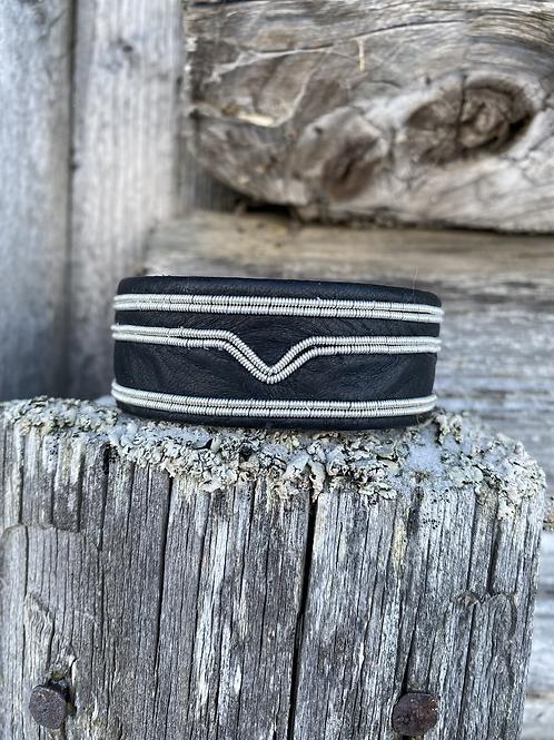Wide bracelet -Vistie