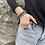 Thumbnail: Wide bracelet - Gaessie