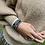 Thumbnail: Wide bracelet - Dursjie