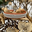 Thumbnail: Rock crystal/ Hovren gierkie - Small braclet