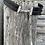 Thumbnail: Rock crystal/ Hovren gierkie - Choker necklace