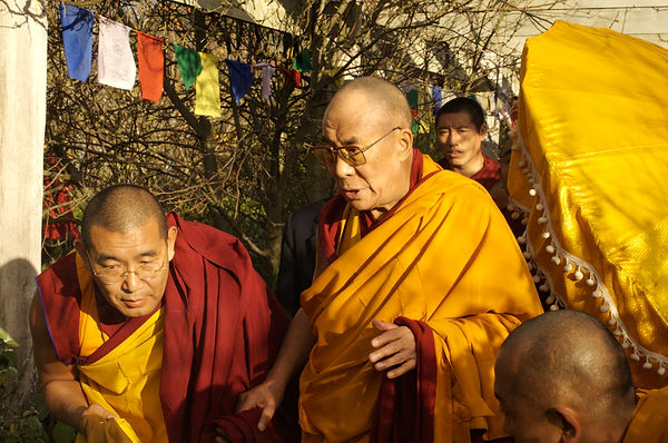 HH Dalai Lama visits 2007.jpg