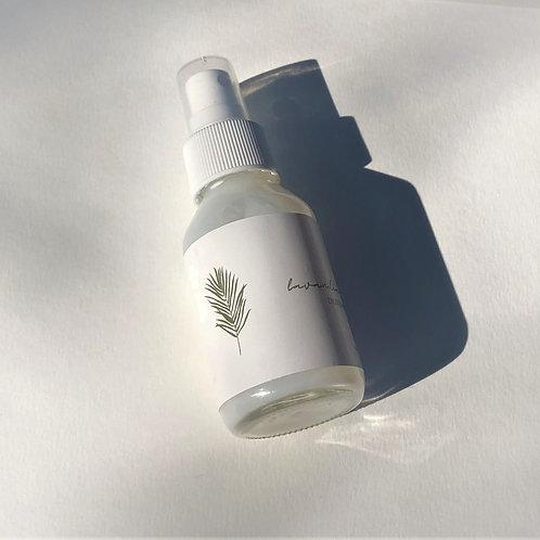 Desodorante Spray - Lavandin e Tea tree