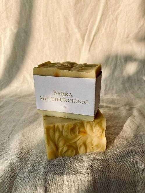 Barra multifuncional - Litsea Cubeba