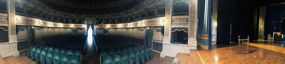 Il Teatro La Nuova Fenice di Osimo